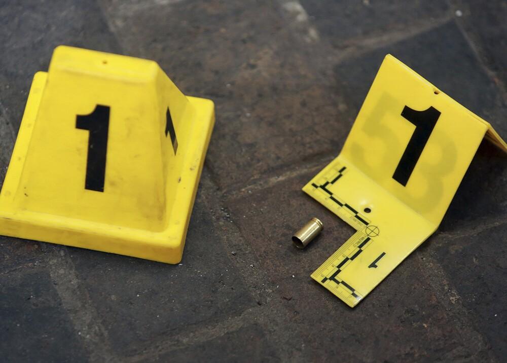85224_Blu Radio/ Homicidios. Foto: Referencia AFP.
