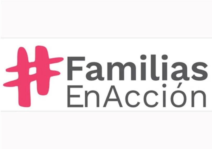 Familias en Acción referencia