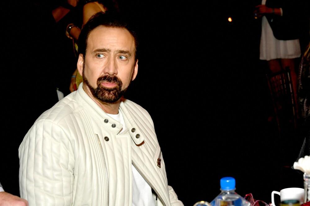 No es la primera vez que Nicolas Cage se ve inmerso en escándalos como estos