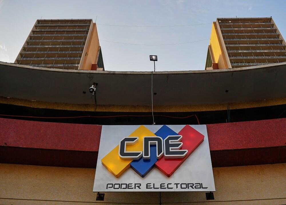 357335_BLU Radio // Elecciones Venezuela // Foto: AFP
