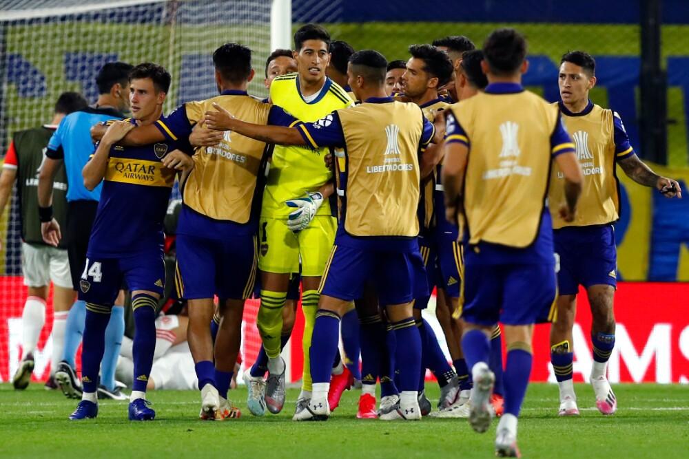 Jugadores de Boca Juniors 030521 Getty Images E.jpg