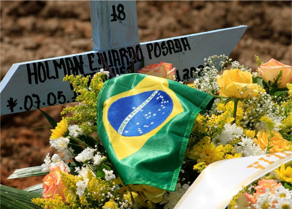 Muertes coronavirus Brasil AFP.jpg