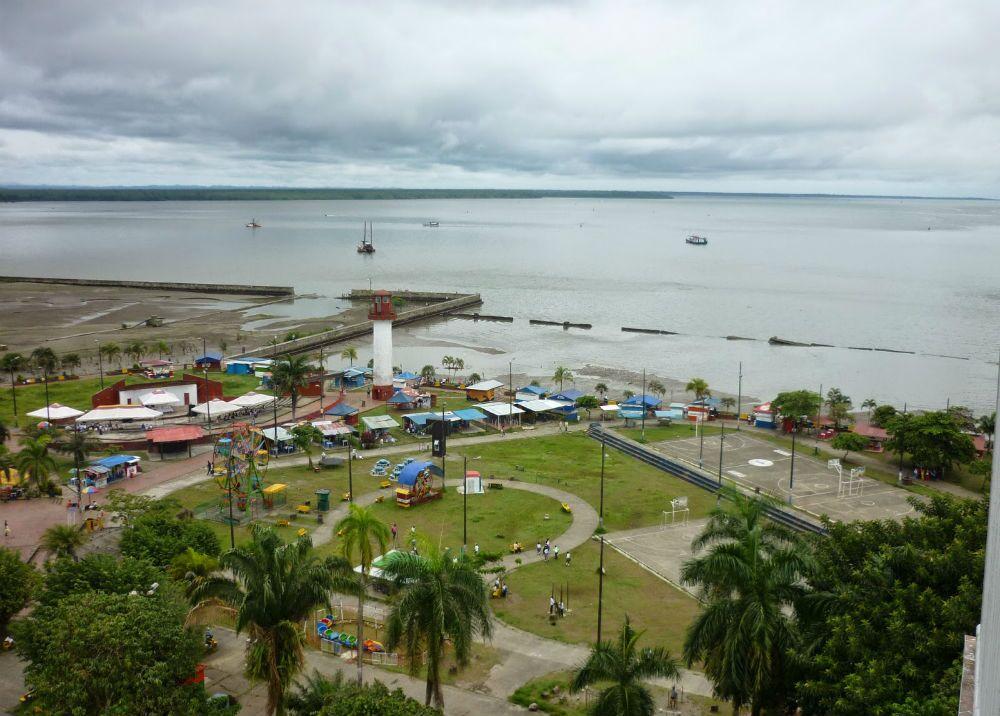 271494_Blu Radio/ Jornada de atención a víctimas de desaparición forzada en Buenaventura. Foto: Cortesía.