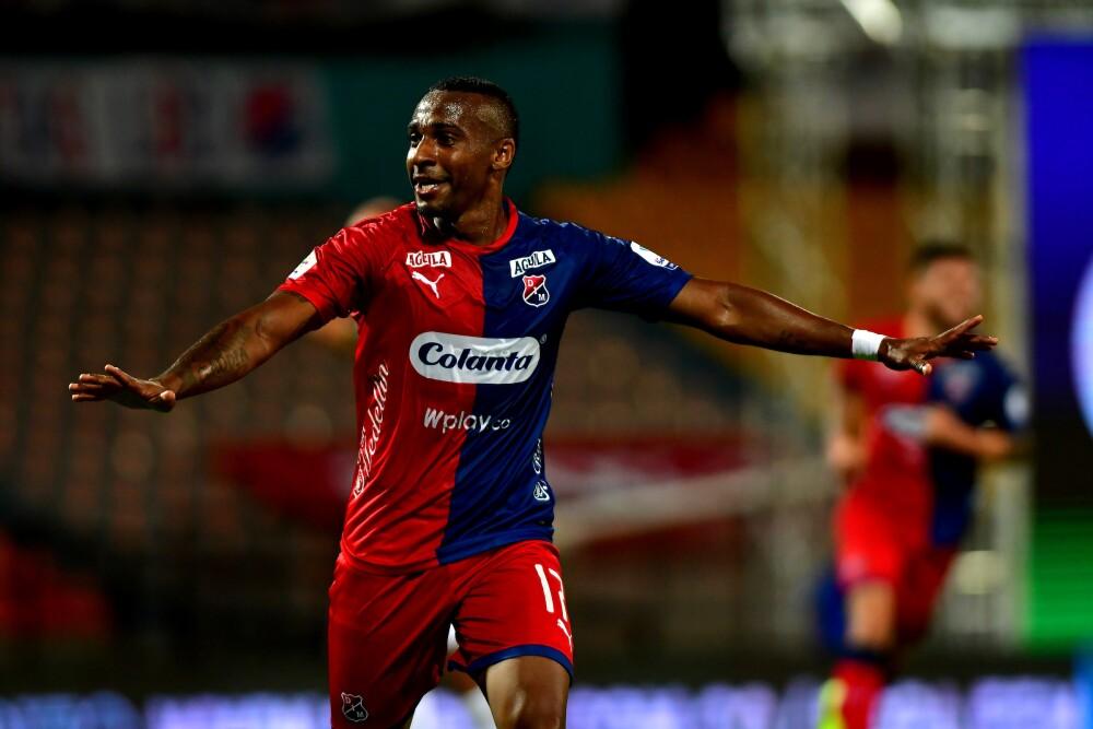 Deportivo Independiente Medellin vs Deportivo Pereira - Liga BetPlay DIMAYOR I 2020