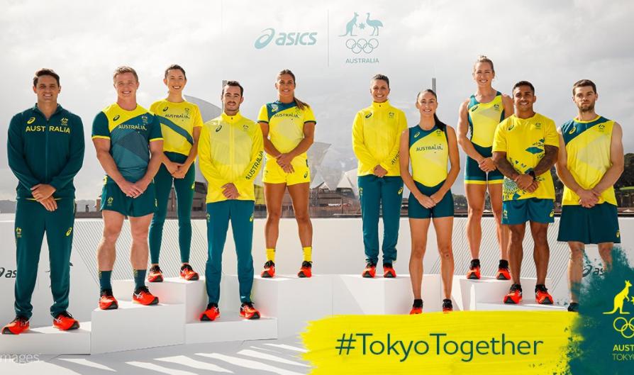 Australia planea vacunar a sus deportistas para los Juegos Olímpicos.