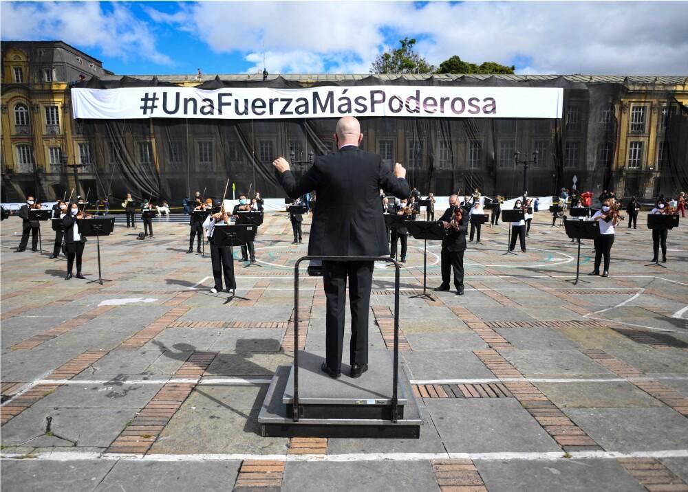Filarmónica de Bogotá Foto AFP.jpg