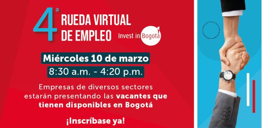 Rueda Virtual de Empleo