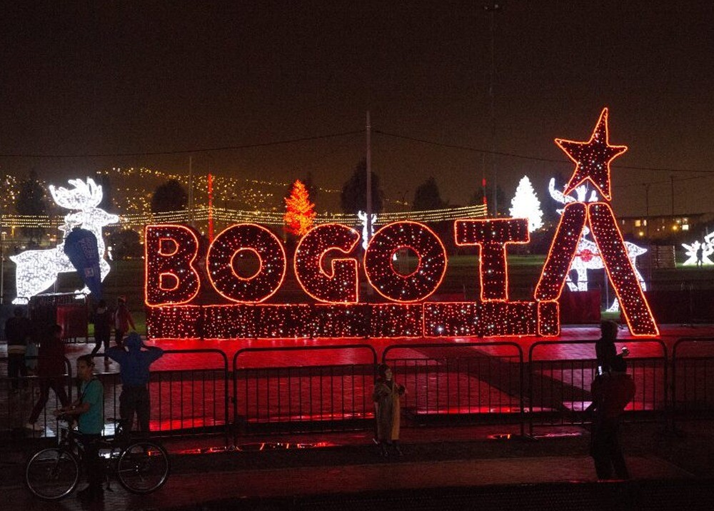 Navidad en Bogotá : Foto: Alcaldía de Bogotá.jpeg
