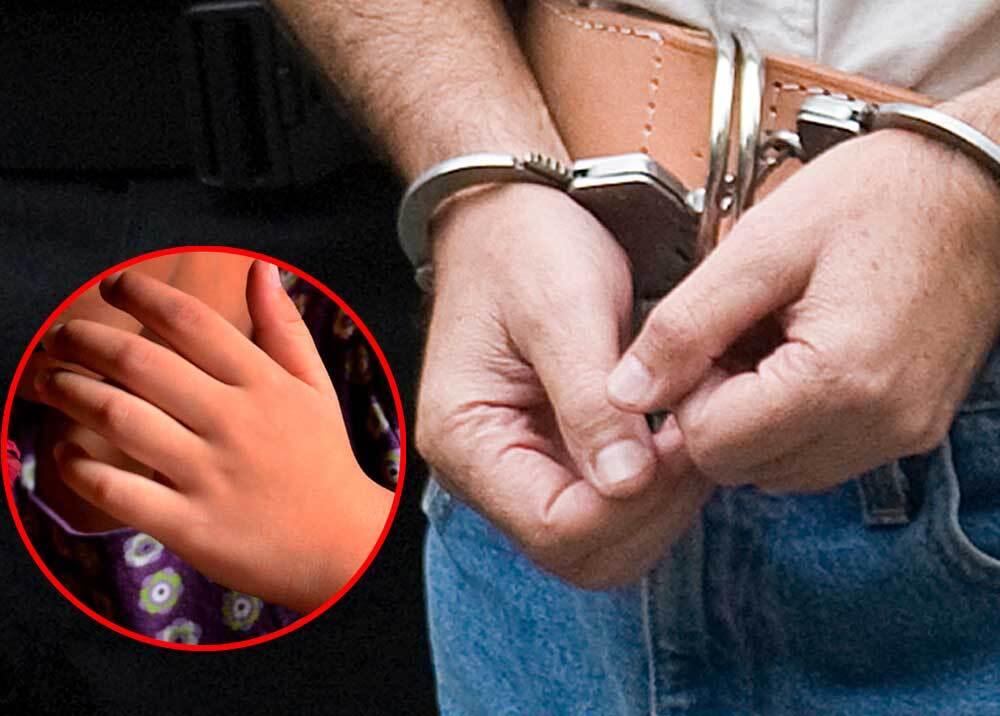 336231_BLU Radio // Abuso sexual menores // Fotos: AFP / Imagen de referencia