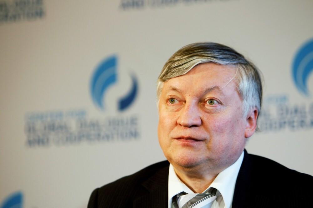 Anatoly Kárpov
