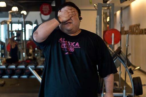 23874_Obesidad - Foto referencia AFP
