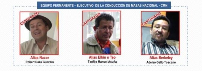 Captura de supuestos miembros de ELN fotos- fiscalia.jpeg