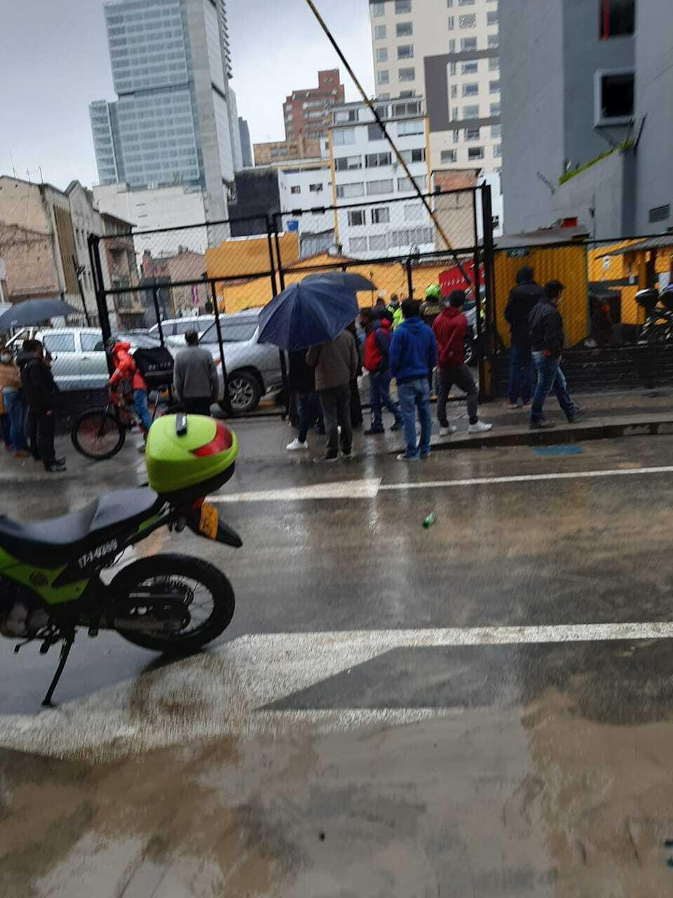 Balacera en Bogota.jfif