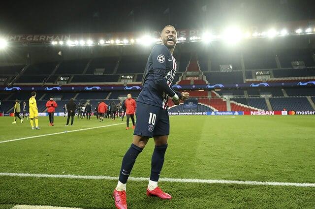 332675_Neymar, futbolista del PSG
