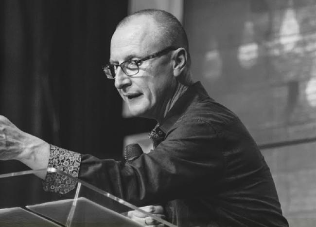 Pastor Andrés Corson / Foto: Su Presencia.