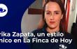 érika Zapata