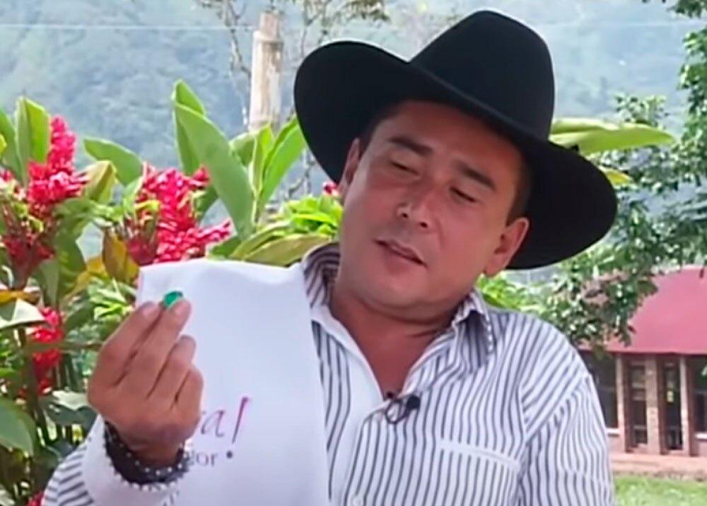 Alias 'Pedro Orejas'