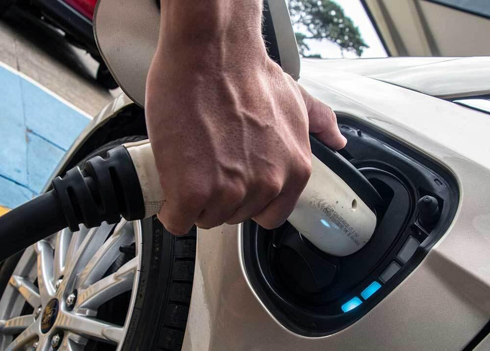 336739_BLU Radio // Carros eléctricos // Foto: AFP