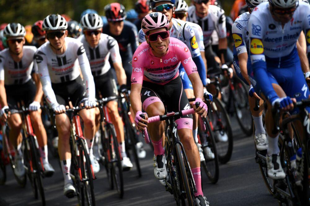 Etapa 16 - Giro de Italia