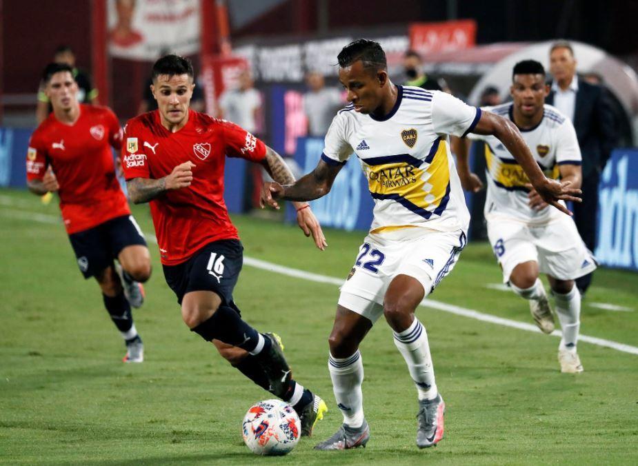 Sebastian Villa Frank Fabra Boca Juniors 290321 Twitter E.JPG