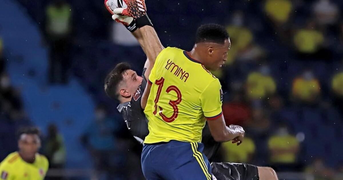 Colombia vs. Brasil, EN VIVO este miércoles en Gol Caracol y www.golcaracol.com