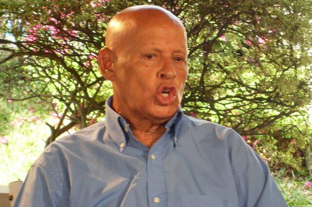 Gabriel Ochoa Uribe, extécnico colombiano