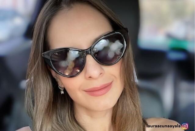 Laura Acuña.