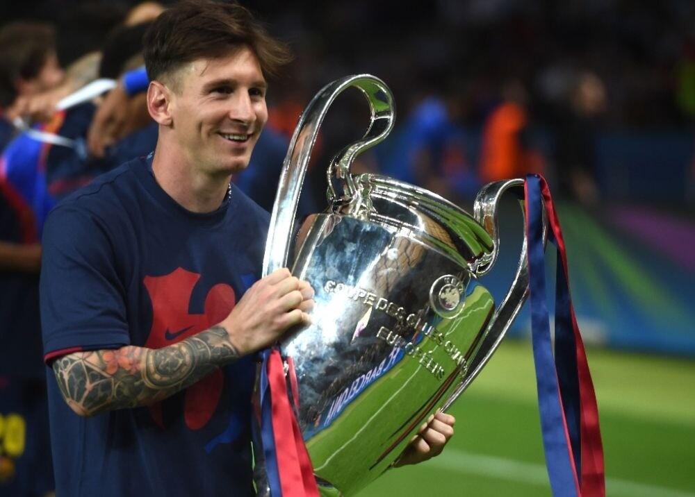 376522_Messi / AFP
