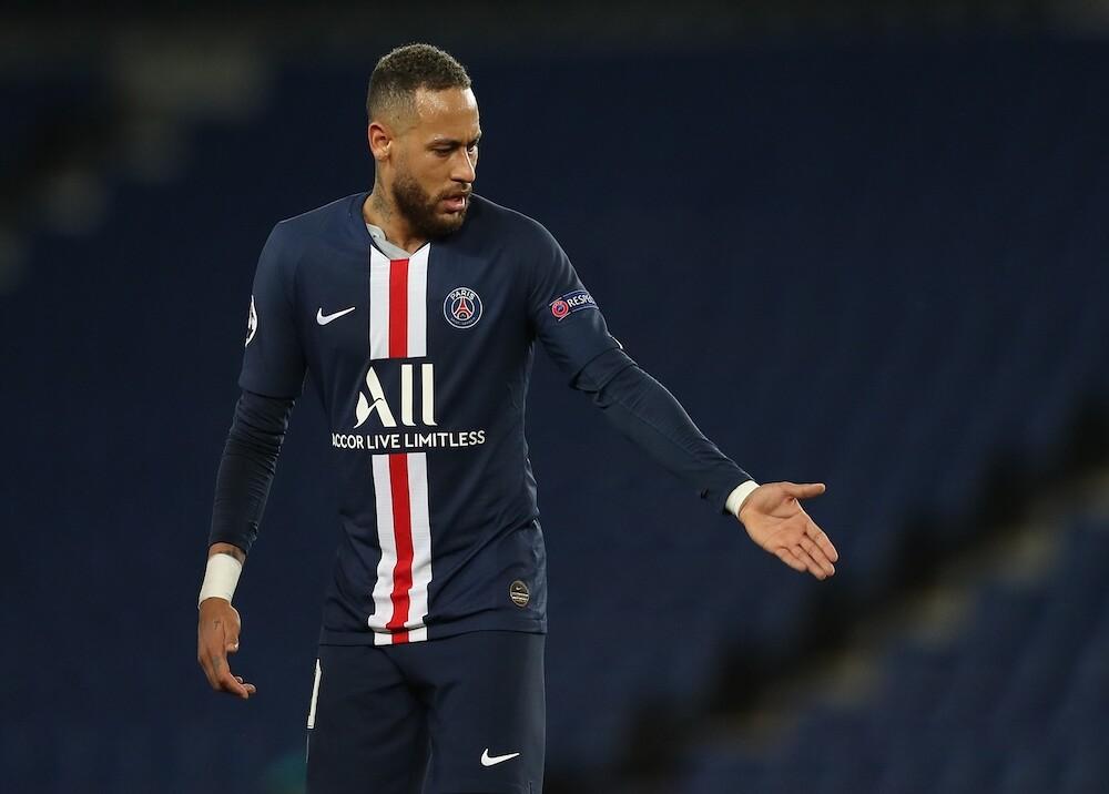 367932_Neymar, el fichaje más caro de la historia / Foto/ AFP