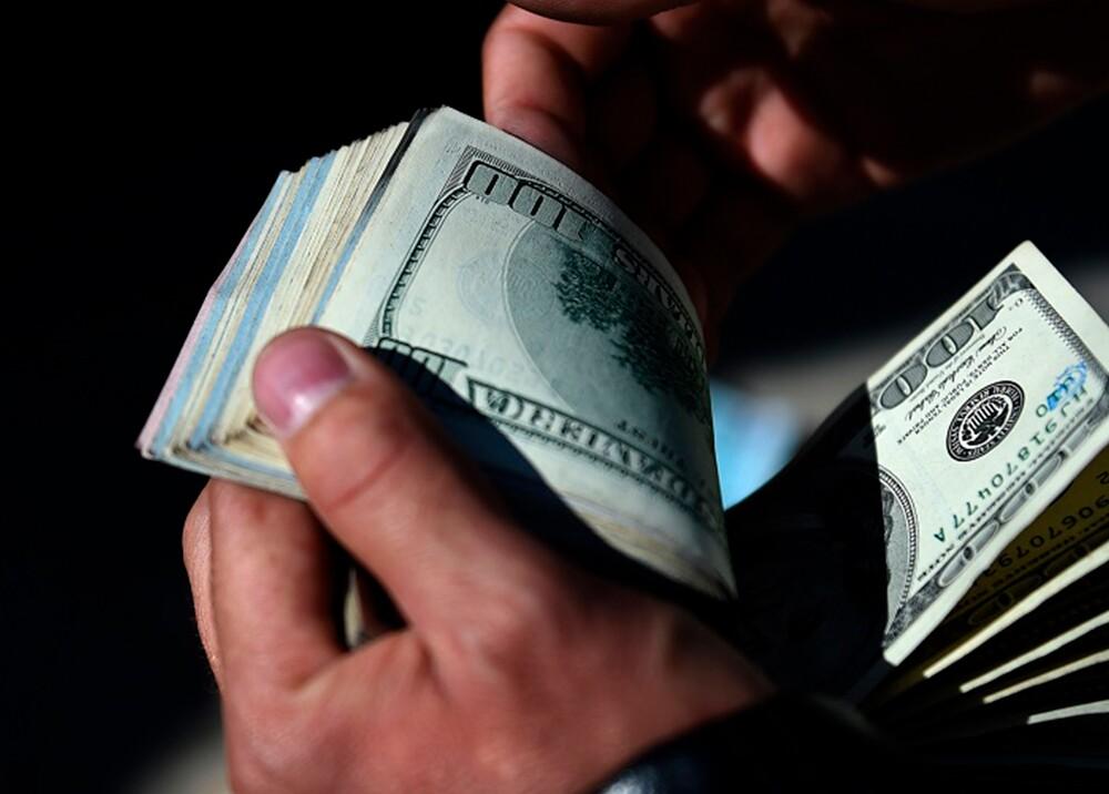 344875_BLU Radio. Precio del dólar / Foto: AFP, referencia