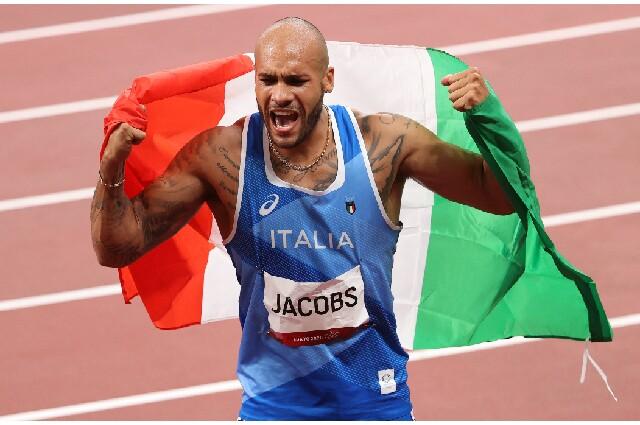 Italia, en los Juegos Olímpicos de Tokio 2020