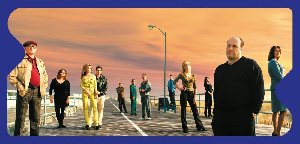 642426_The Sopranos - HBO