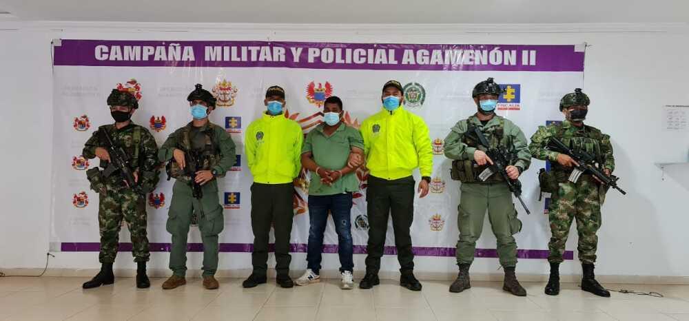 Captura de alias Soldado en Turbo, Antioquia.jpeg