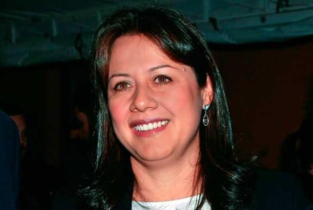 María Ximena Lombana Villalba como nueva Ministra de Comercio.jpg