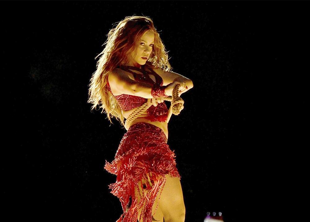 21178_Shakira / FOTO: AFP