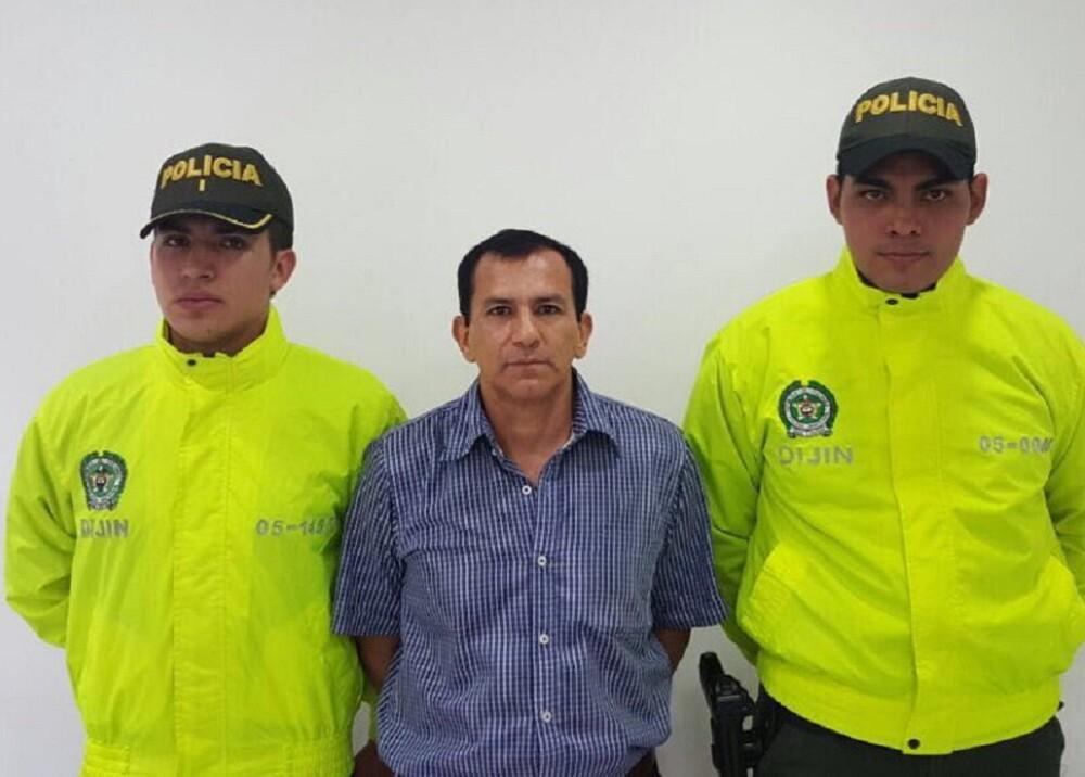 268558_Foto: Policía Nacional