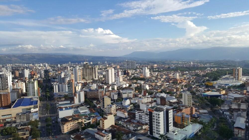 290699_Panorámica Bucaramanga / Foto: BLU Radio