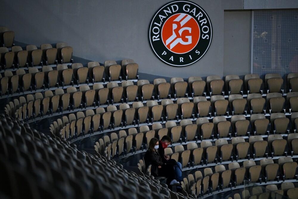 Roland Garros / AFP