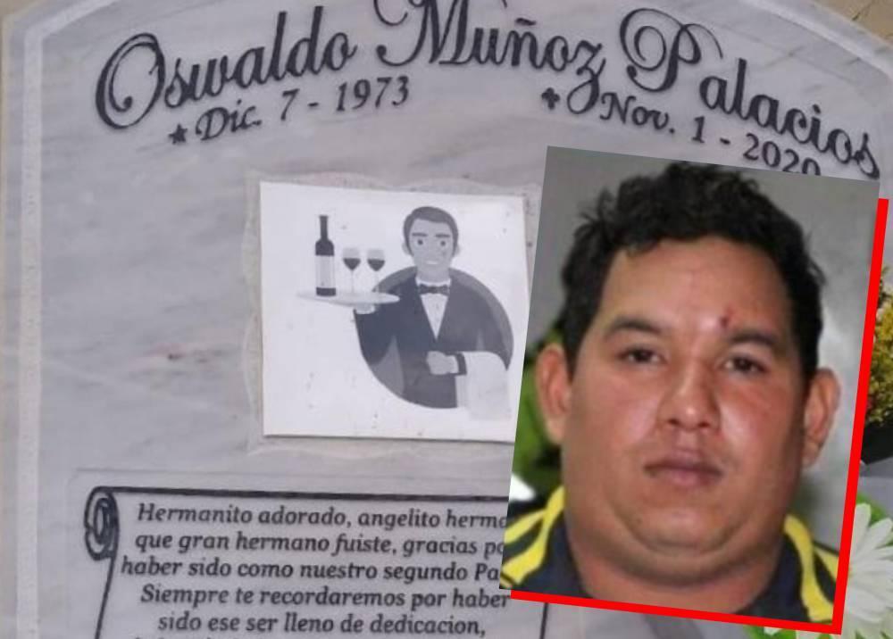 Sepulcro de Oswaldo Muñoz - alias 'El Gordo'.jpeg