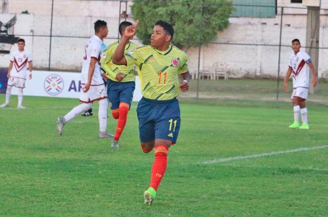 326076_Selección Colombia Sub-15