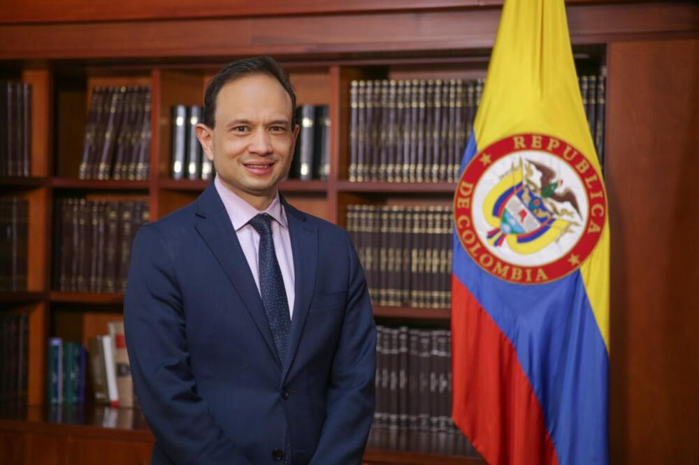 372024_Carlos Bernal // Foto: Corte Constitucional