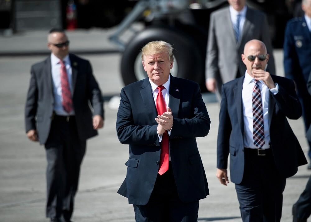 334901_BLU Radio // Donald Trump // Foto: AFP