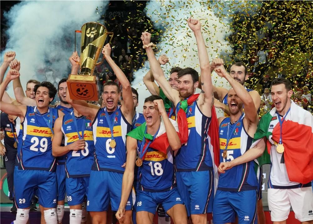 Selección de voleibol de Italia_AFP.jpg