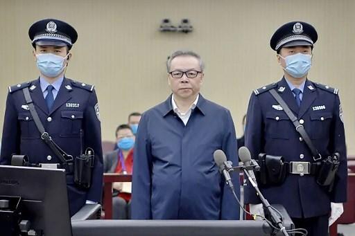 Exbanquero Lai Xiaomin