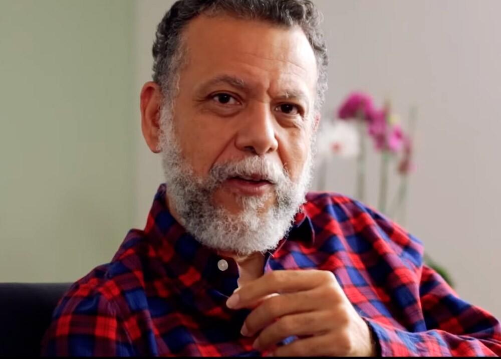 372069_Padre Alberto Linero // Foto: captura video YouTube padre Linero