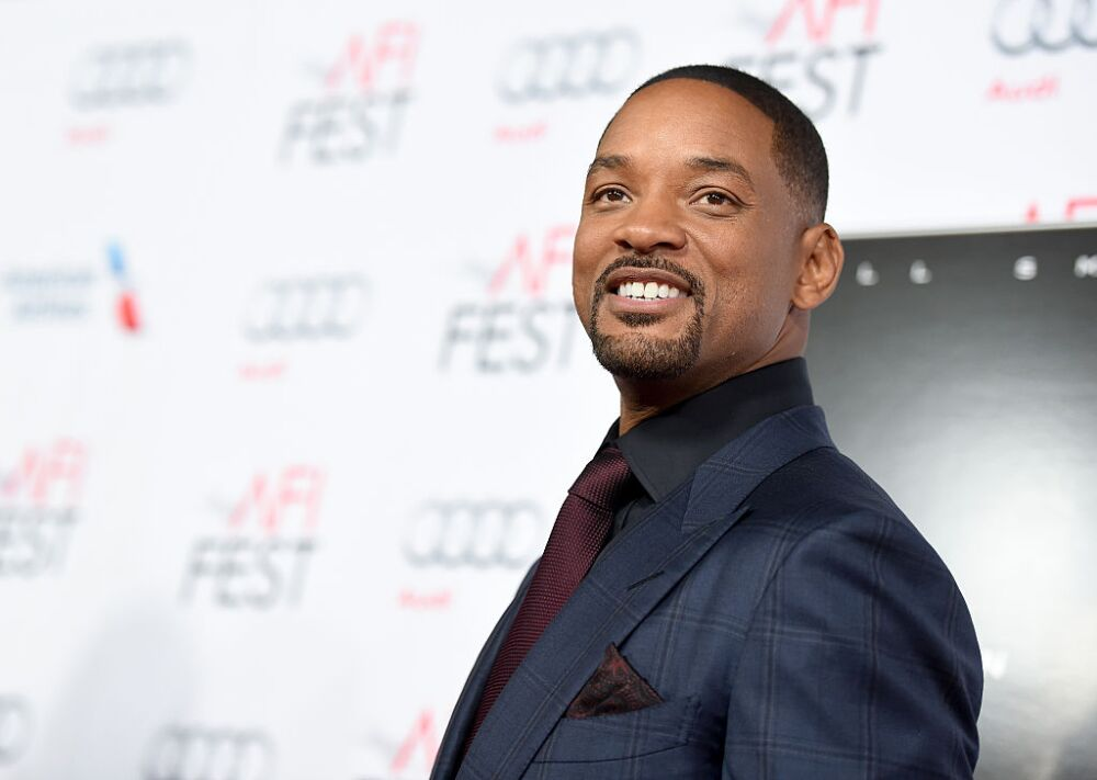 """AFI FEST 2015 Presented By Audi Centerpiece Gala Premiere Of Columbia Pictures' """"Concussion"""" - Red Carpet"""