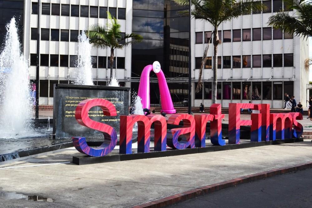 SmartFilms 2021