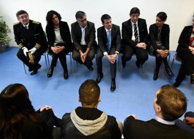 308723_Emprendimiento en jóvenes - Foto de referencia de AFP