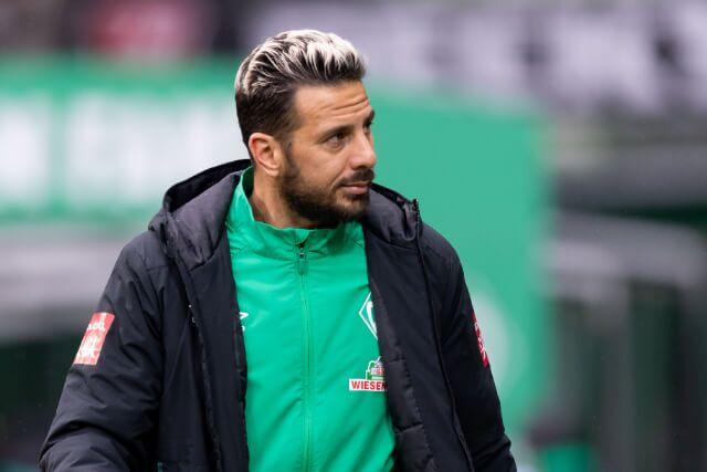 335461_Claudio Pizarro, delantero peruano.