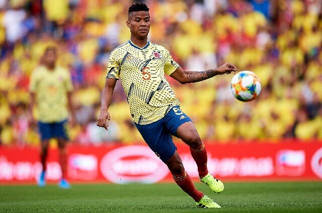 Wilmar Barrios sobre la Selección Argentina